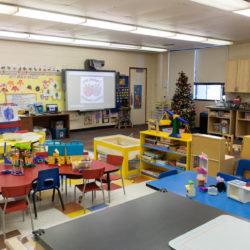 Preschool Room2